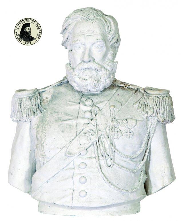 Ιωάννης Σταυριανός (1804-1887)